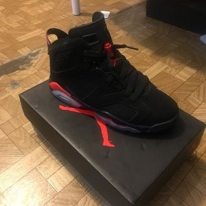 Infrared 6s 2019 (Gs)